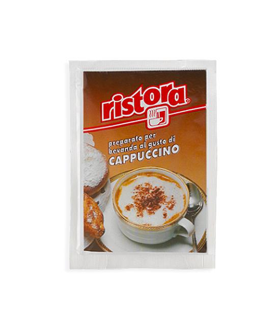 Ristora Bustine monodose preparato per Cappuccino