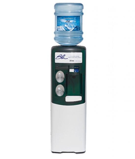 Distributore acqua Emax colore Verde